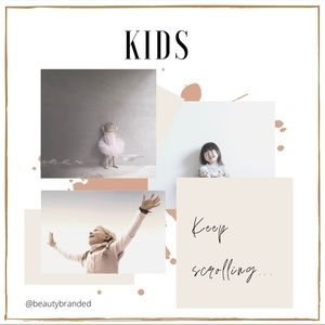 Other - Keep scrolling or use filter for kids' clothes